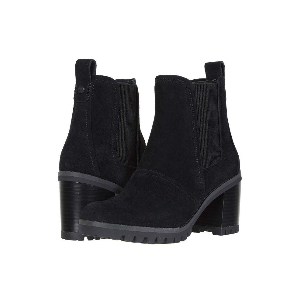 アグ UGG レディース ブーツ シューズ・靴【Hazel】Black