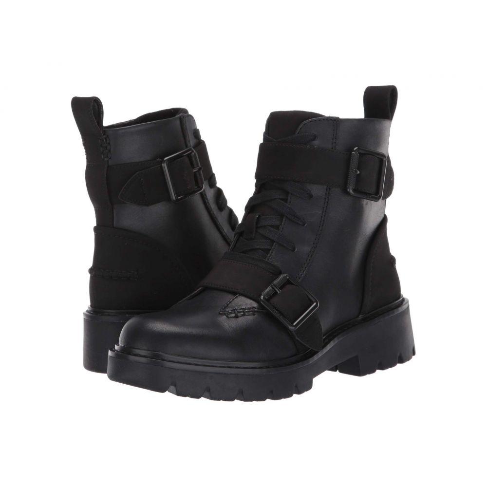 アグ UGG レディース ブーツ シューズ・靴【Noe】Black