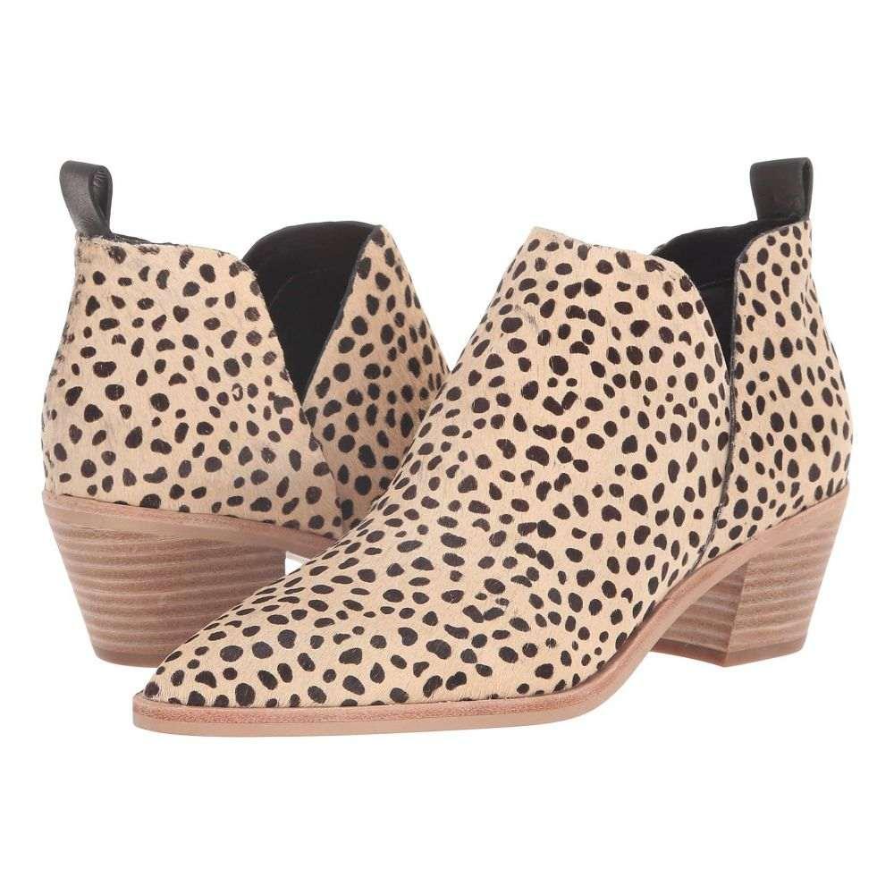 ドルチェヴィータ Dolce Vita レディース ブーツ シューズ・靴【Sonni】Leopard Calf Hair
