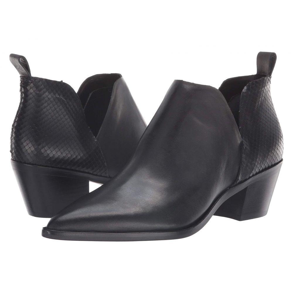 ドルチェヴィータ Dolce Vita レディース ブーツ シューズ・靴【Sonni】Black Leather