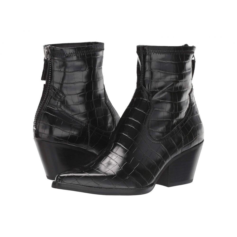 ドルチェヴィータ Dolce Vita レディース ブーツ シューズ・靴【Shanta】Noir Croco Print Stella