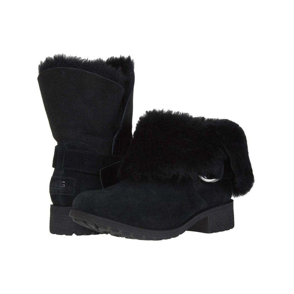 アグ UGG レディース ブーツ シューズ・靴【Bodie】Black