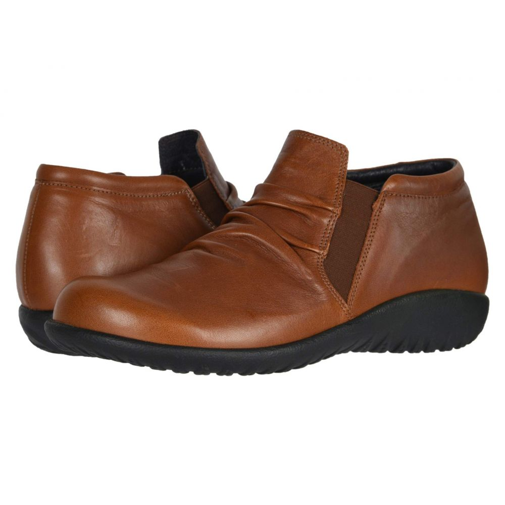 ナオト Naot レディース ブーツ シューズ・靴【Terehu】Soft Maple Leather