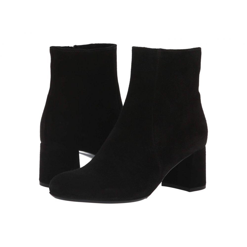 ラ カナディアン La Canadienne レディース ブーツ シューズ・靴【Jiji】Black Suede