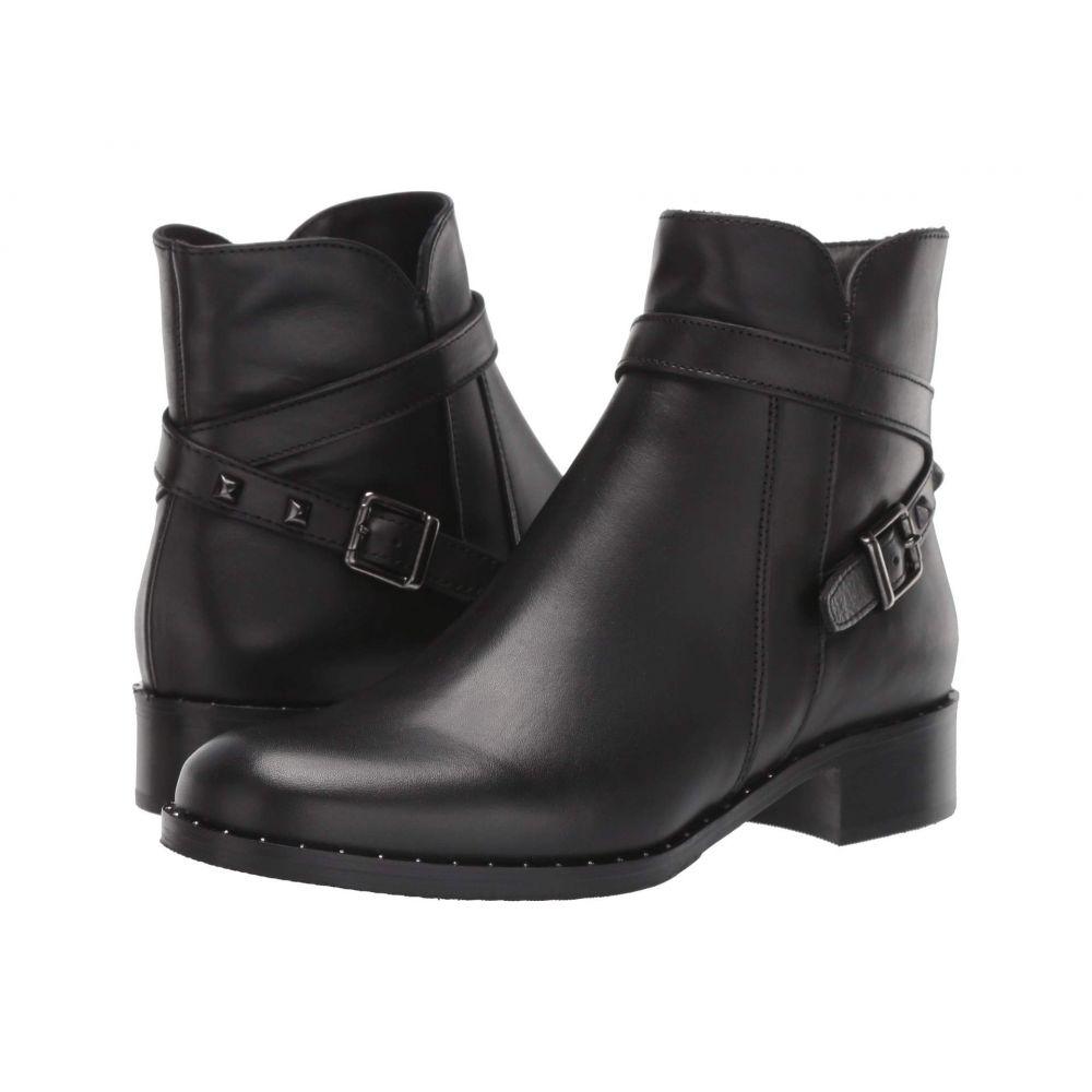 ラ カナディアン La Canadienne レディース ブーツ シューズ・靴【Sailor】Black Leather