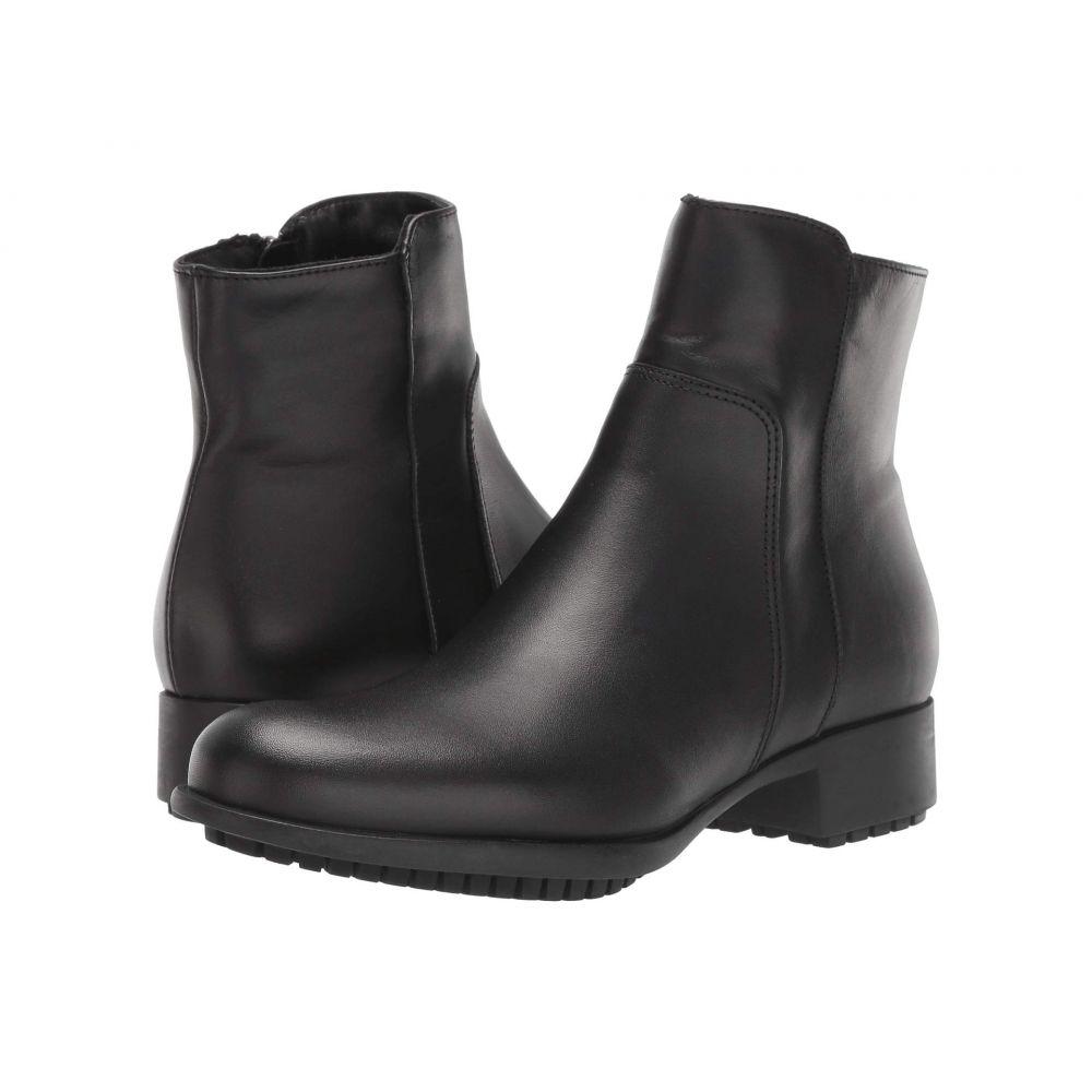ラ カナディアン La Canadienne レディース ブーツ シューズ・靴【Sheena】Black Leather
