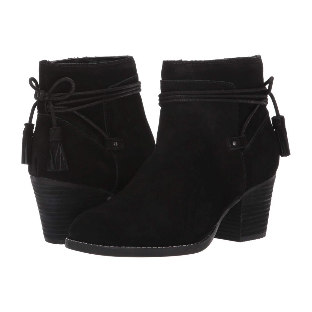 スケッチャーズ SKECHERS レディース ブーツ シューズ・靴【Homestead】Black/Black