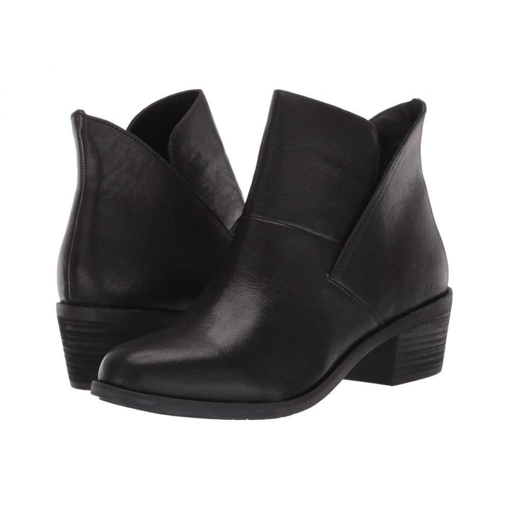 ミートゥー Me Too レディース ブーツ シューズ・靴【Zest】Black Leather