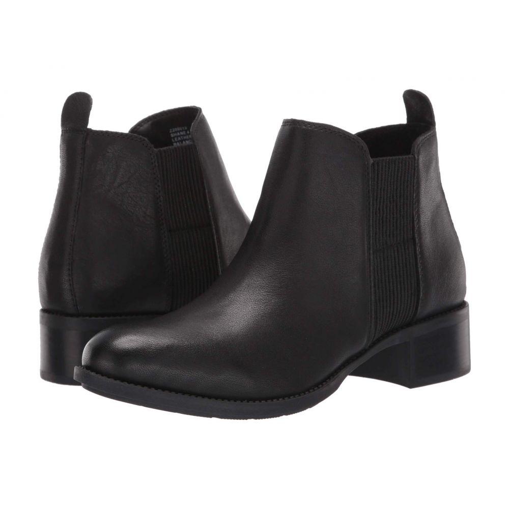 ミートゥー Me Too レディース ブーツ シューズ・靴【Shane】Black Leather