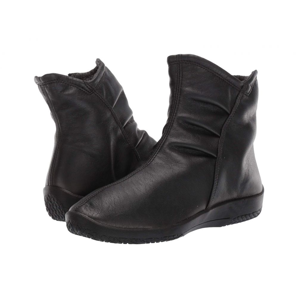 アルコペディコ Arcopedico レディース ブーツ シューズ・靴【W9】Black