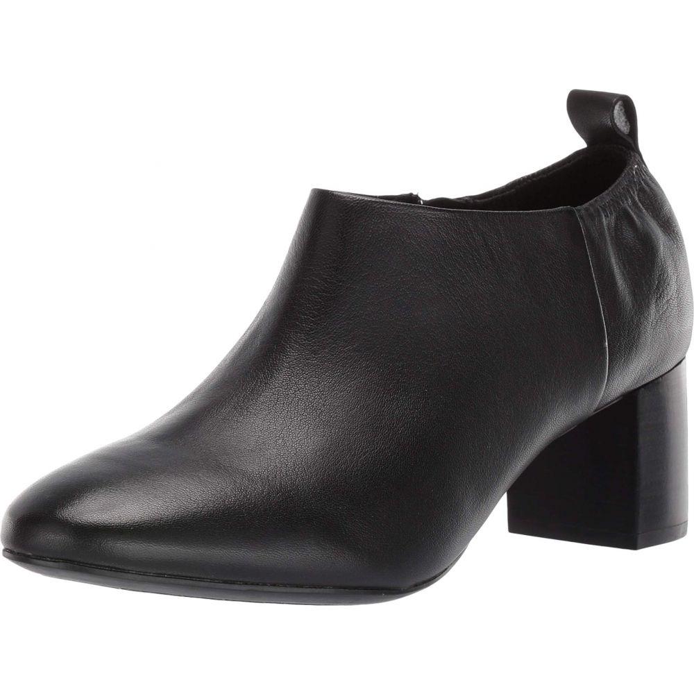 エアロソールズ Aerosoles レディース ブーツ シューズ・靴【Cayuta】Black Leather