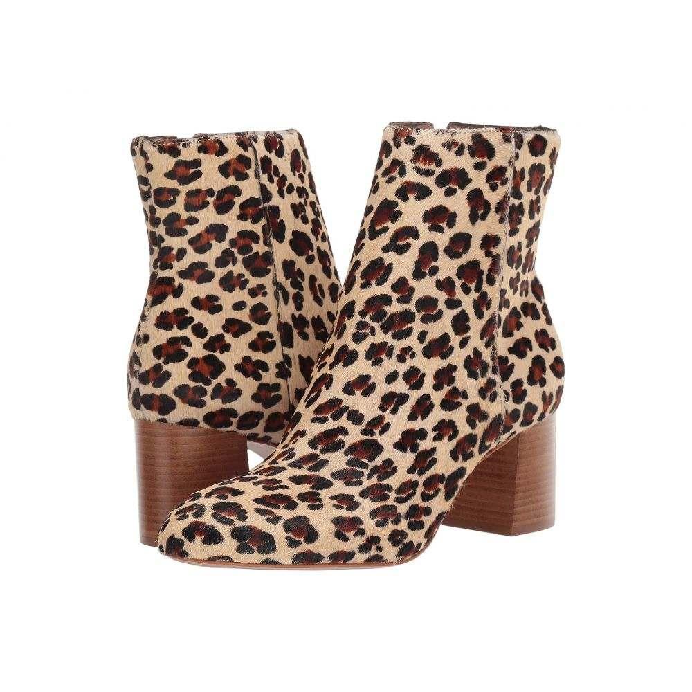 エイブル ABLE レディース ブーツ ショートブーツ シューズ・靴【Celina Ankle Boot】Cheetah