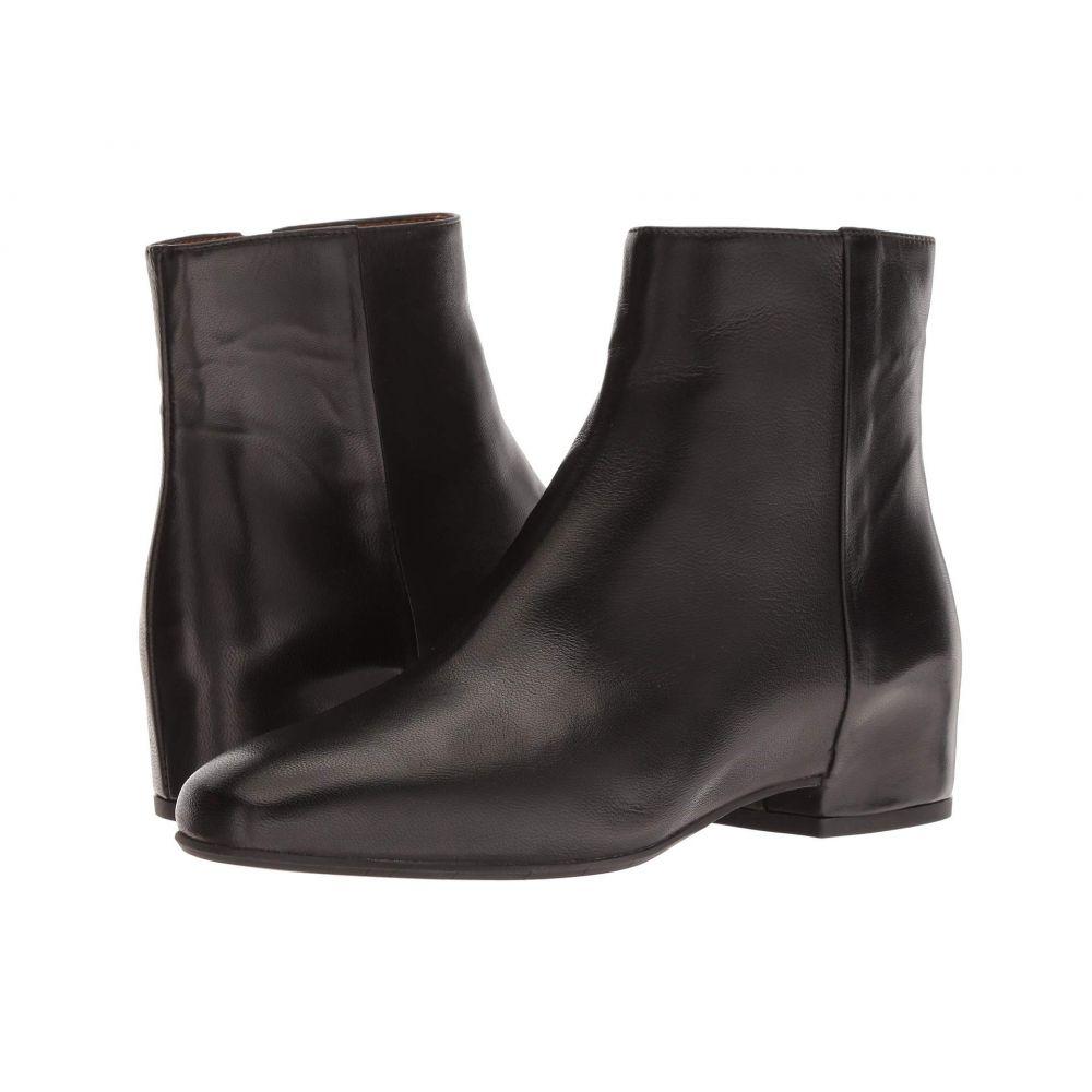 アクアタリア Aquatalia レディース ブーツ シューズ・靴【Ulyssaa】Black Calf