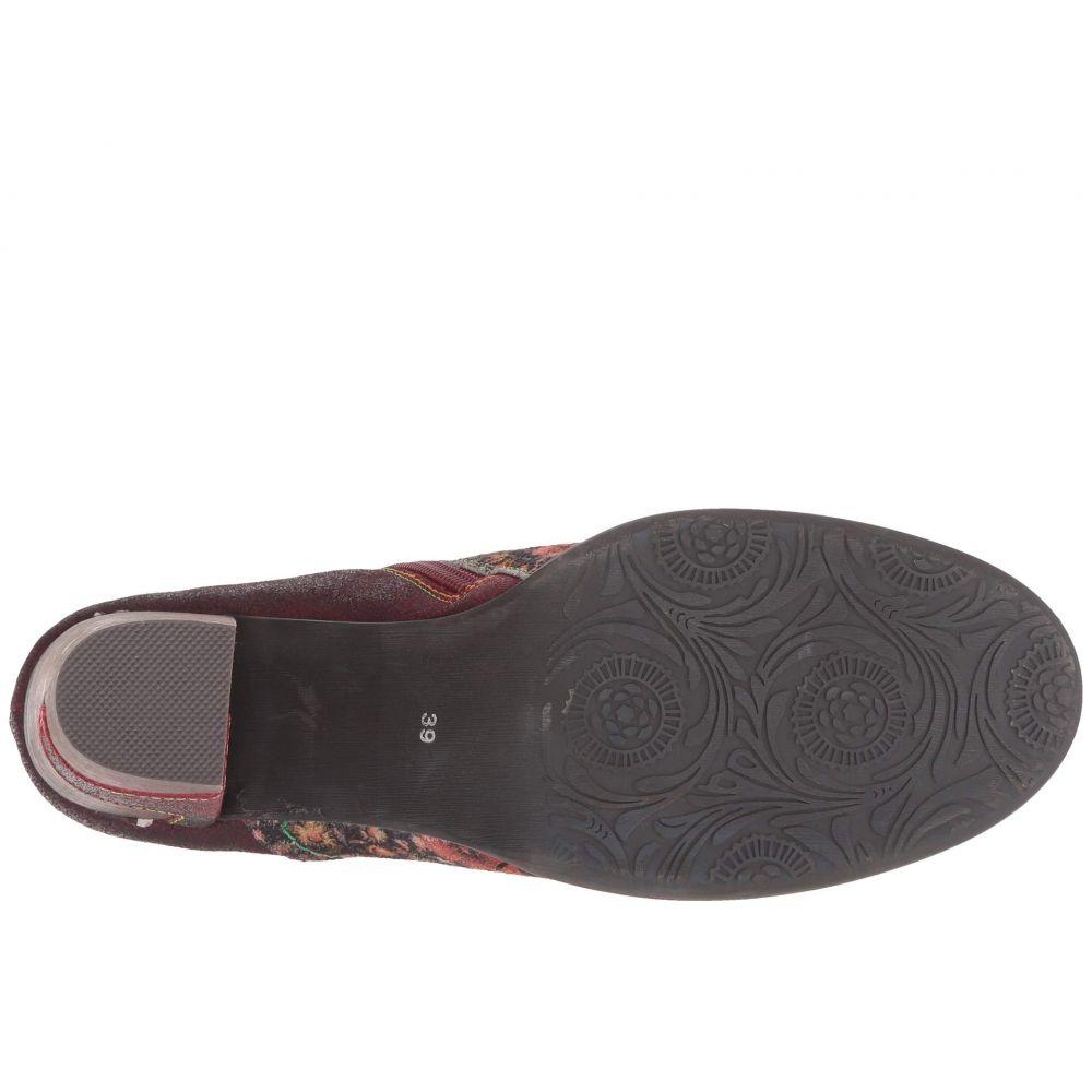 スプリングステップ L'Artiste by Spring Step レディース ブーツ シューズ・靴 Melvina BordPXZiku