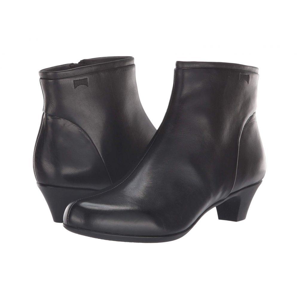 カンペール Camper レディース ブーツ シューズ・靴【Helena Bajo - 46232】Black