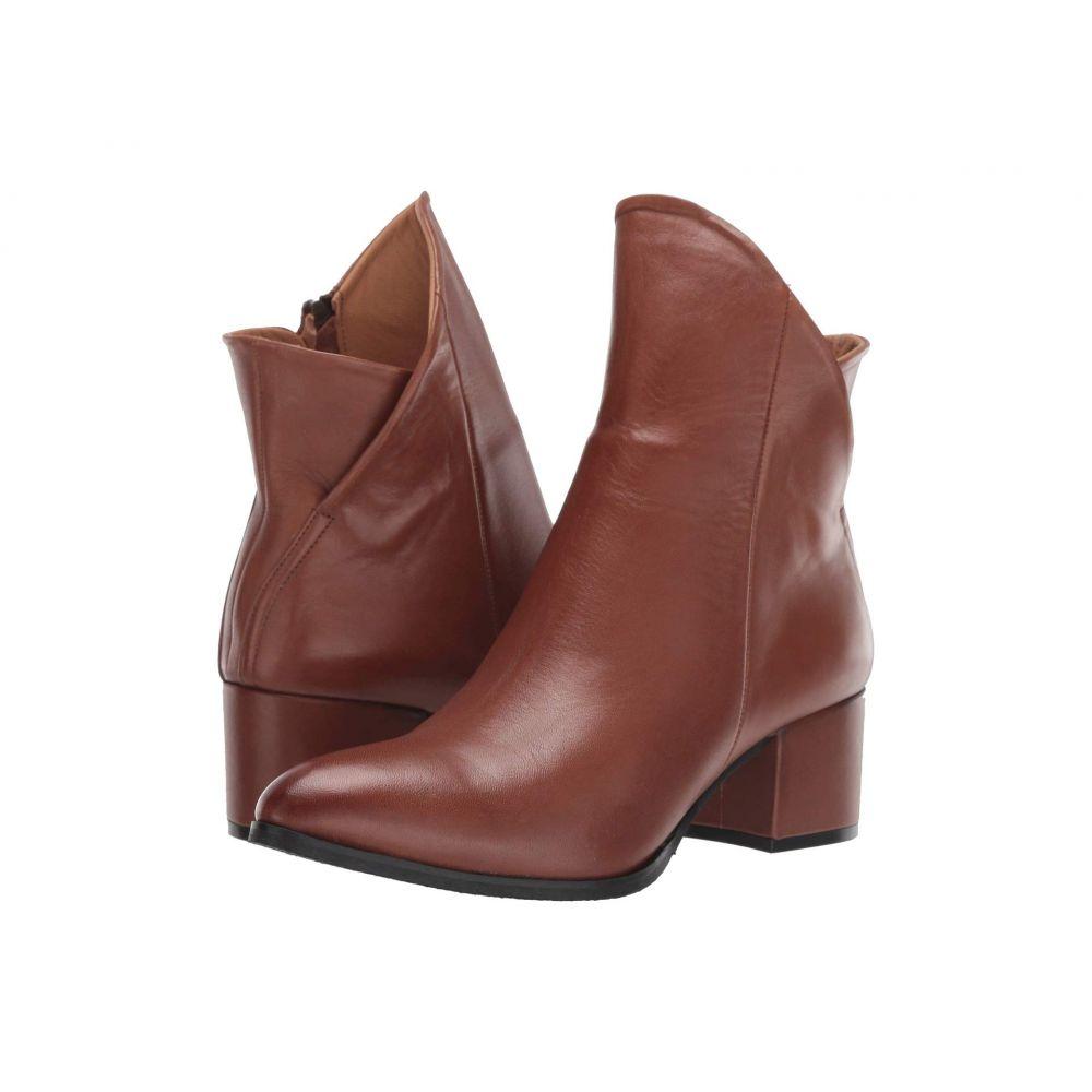 スプリングステップ Spring Step レディース ブーツ シューズ・靴【Priscila】Medium Brown