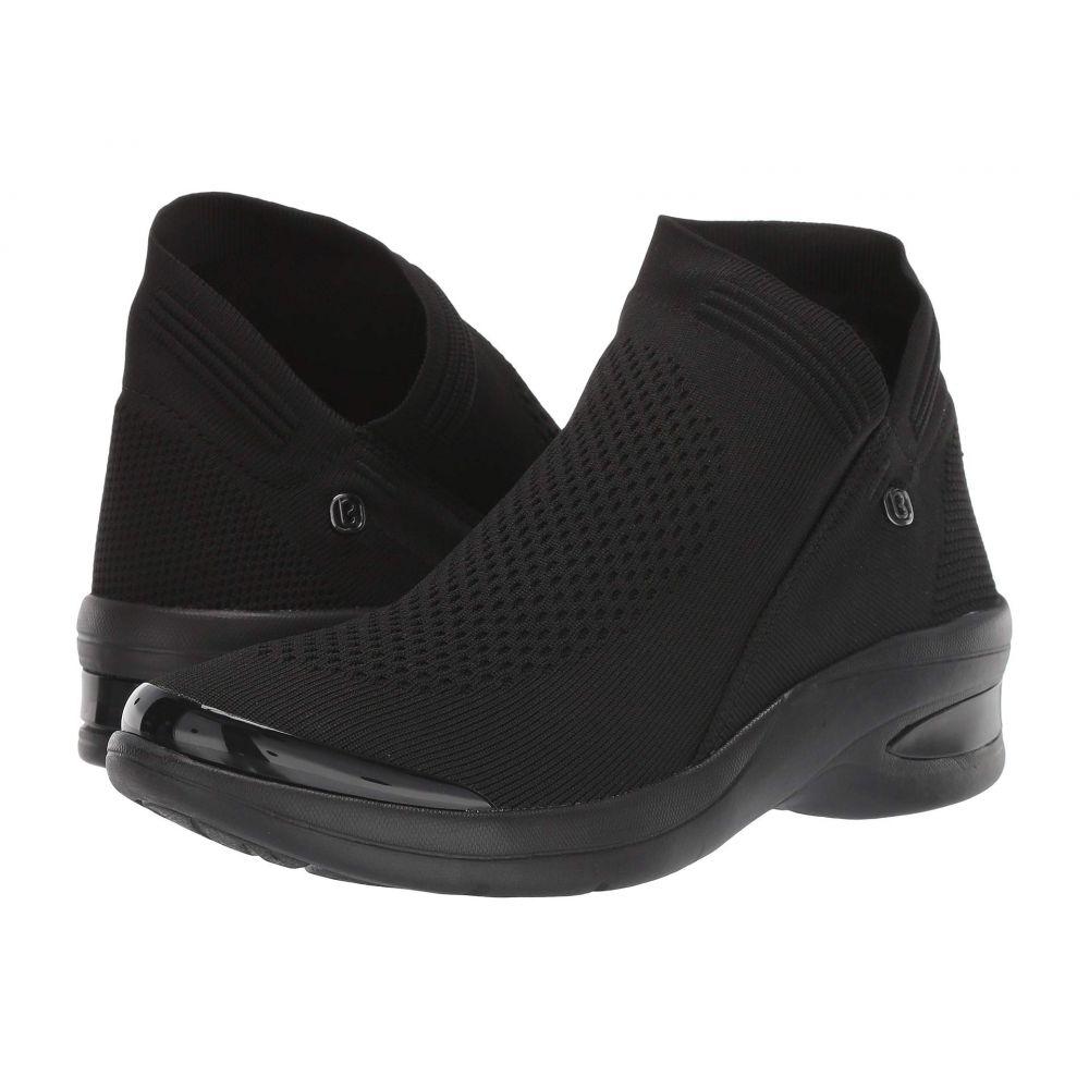 ゼィース Bzees レディース ブーツ シューズ・靴【Romance】Black
