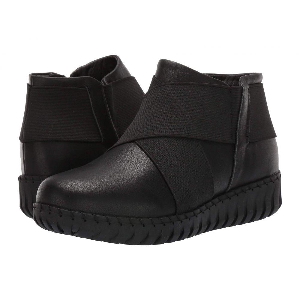 ベルニー メイヴ bernie mev. レディース ブーツ シューズ・靴【TW 137】Black