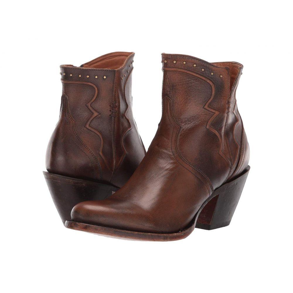 ルケーシー Lucchese レディース ブーツ シューズ・靴【Karla】Maple
