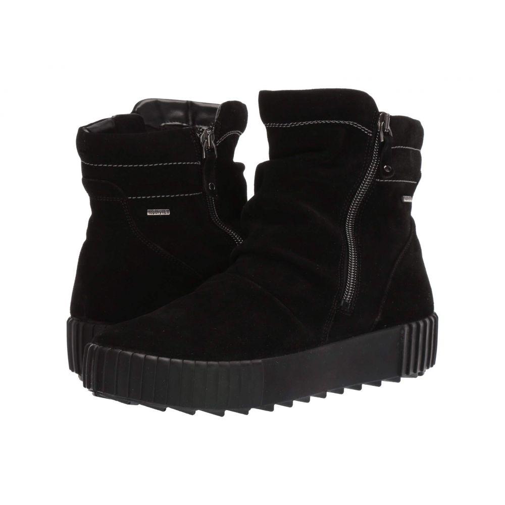 ロミカ Romika レディース ブーツ シューズ・靴【Montreal 08】Black