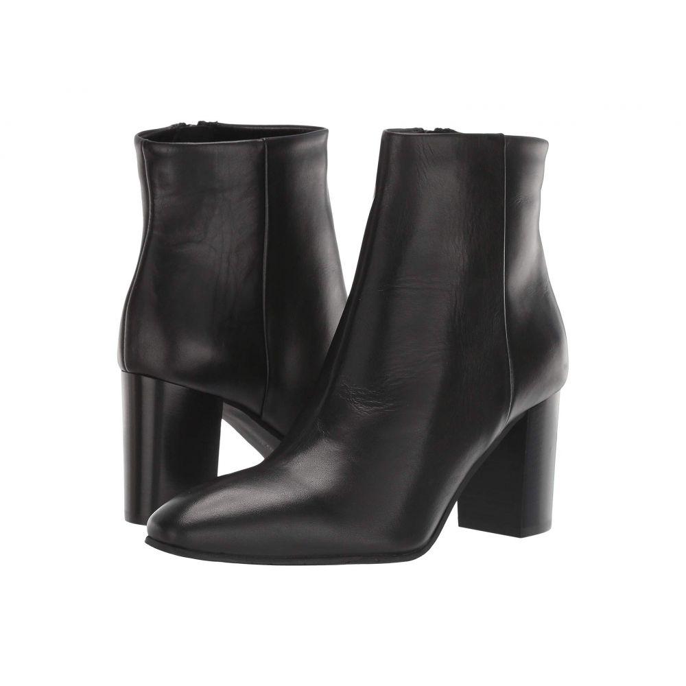 アクアタリア Aquatalia レディース ブーツ シューズ・靴【Florita Polished】Black