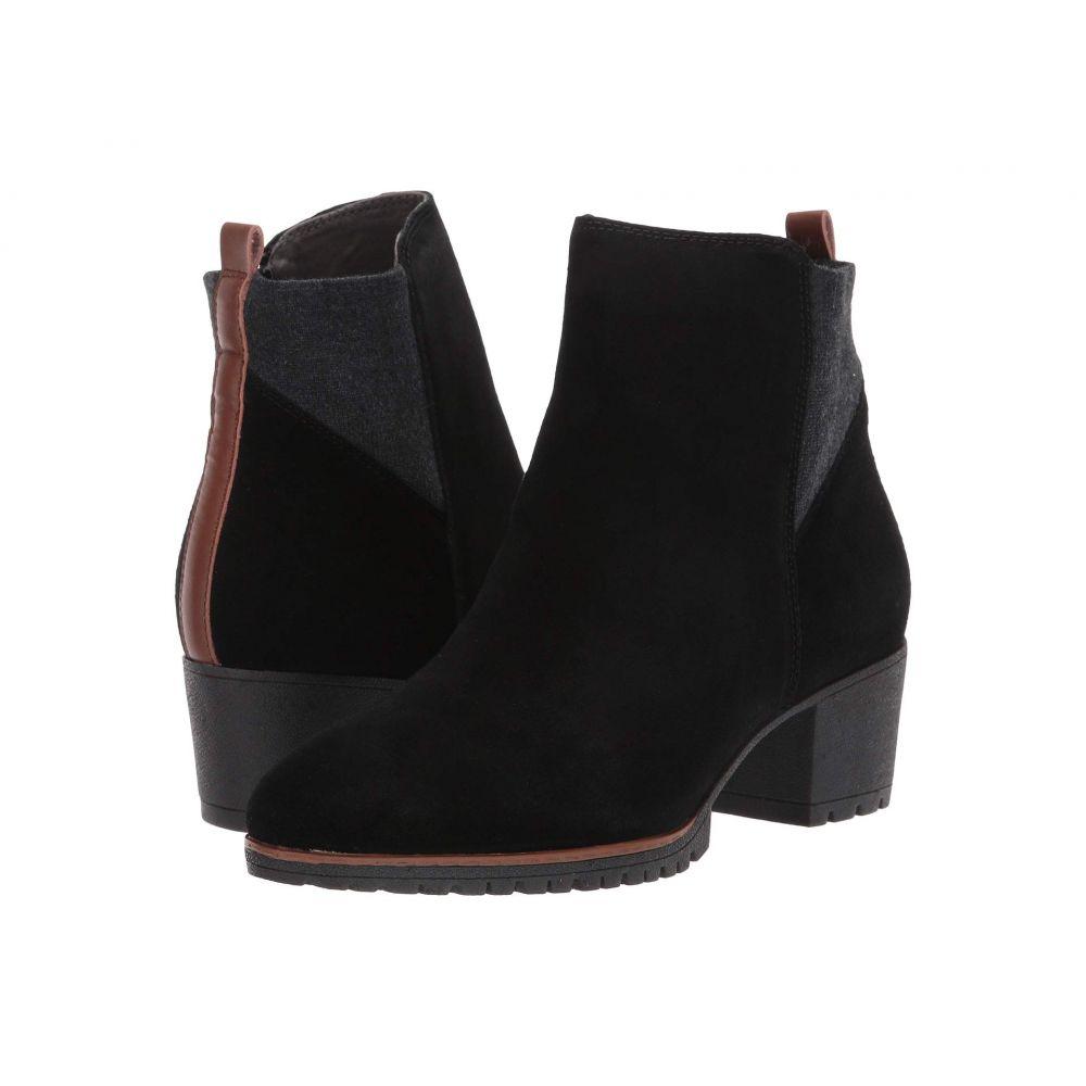 ドクター ショール Dr. Scholl's レディース ブーツ シューズ・靴【Lively - Original Collection】Black