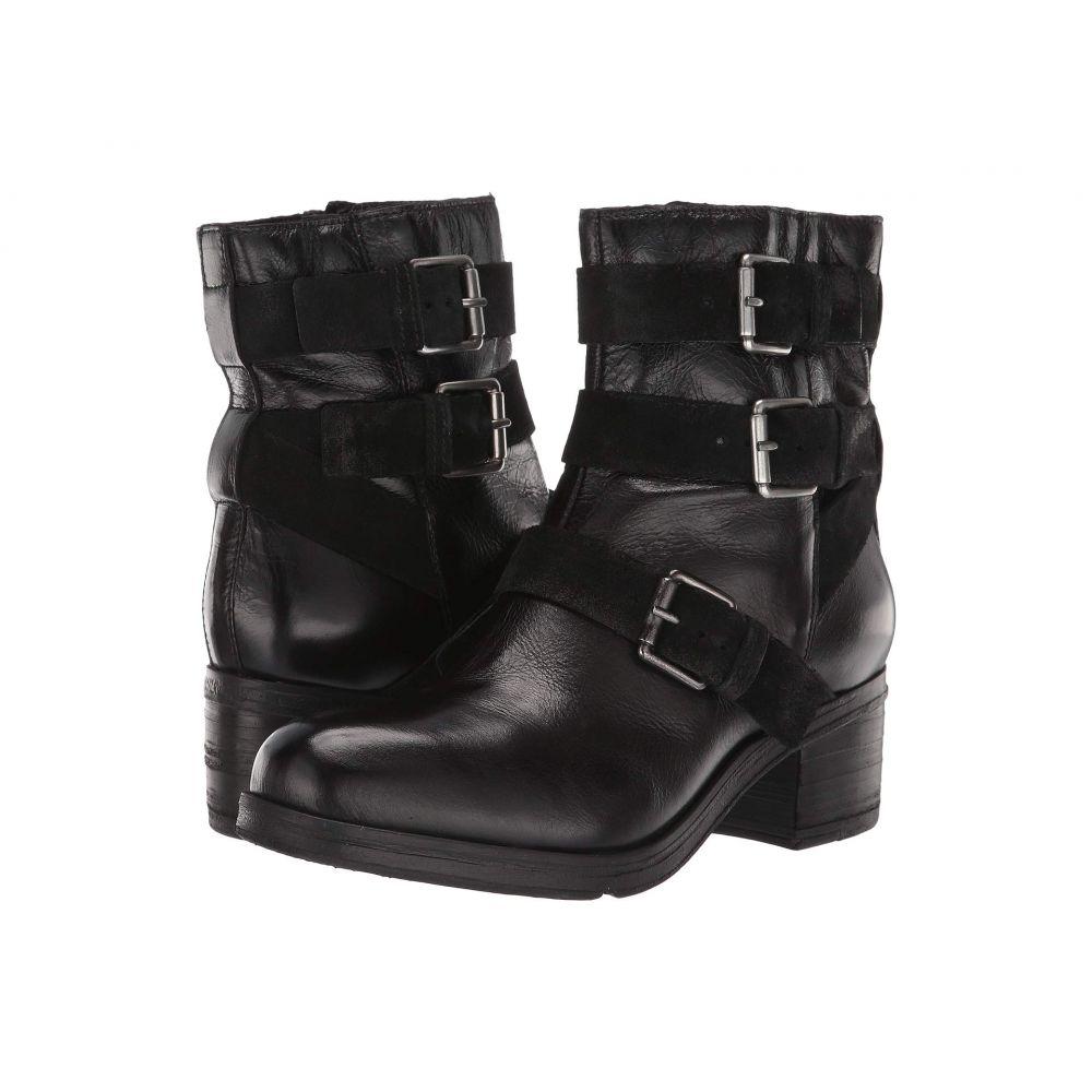 ミズムーズ Miz Mooz レディース ブーツ シューズ・靴【Skye】Black