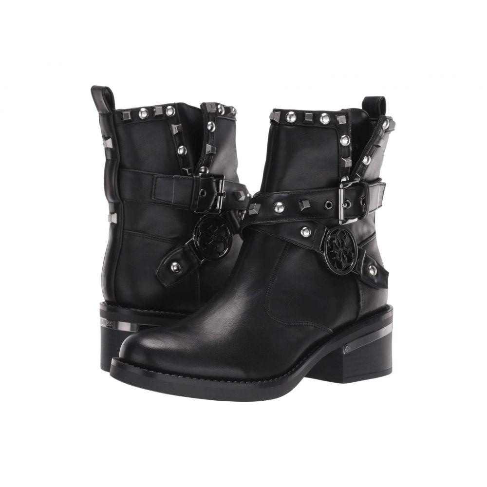ゲス GUESS レディース ブーツ シューズ・靴【Fenix】Black