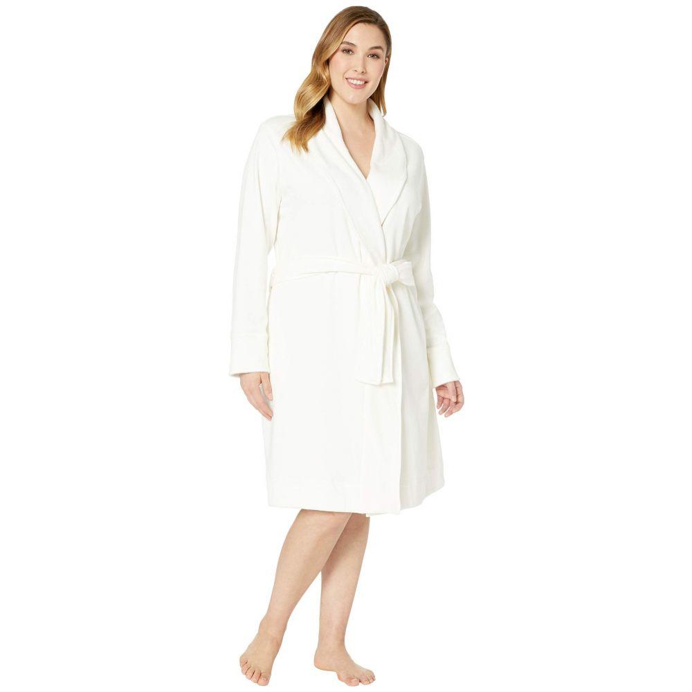 アグ UGG レディース ガウン・バスローブ インナー・下着【Blanche II Plus Robe】Cream