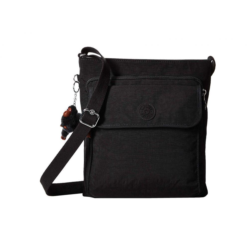 キプリング Kipling レディース ショルダーバッグ バッグ【Machida Crossbody Bag】Black