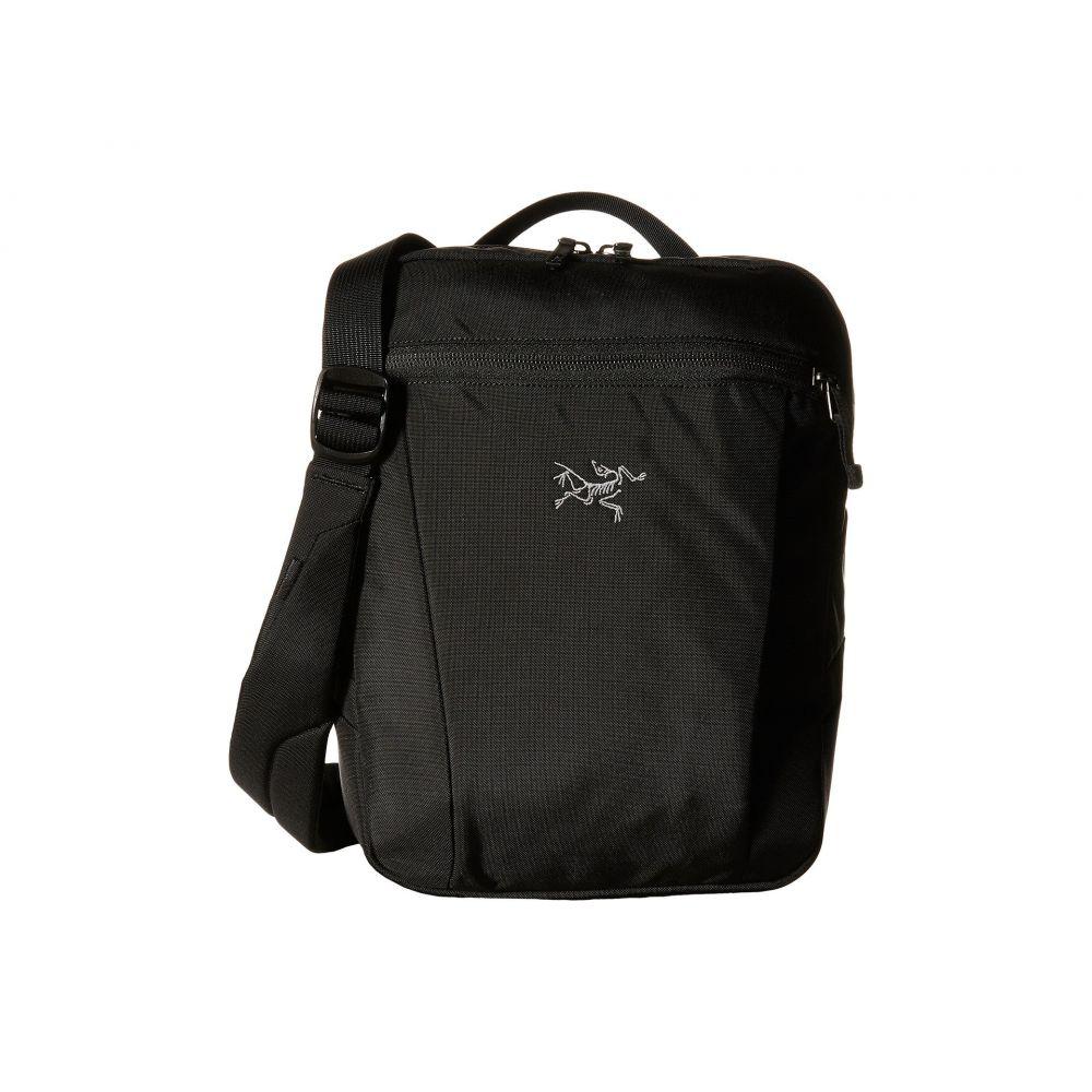 アークテリクス Arc'teryx レディース ショルダーバッグ バッグ【Slingblade 4 Shoulder Bag】Black