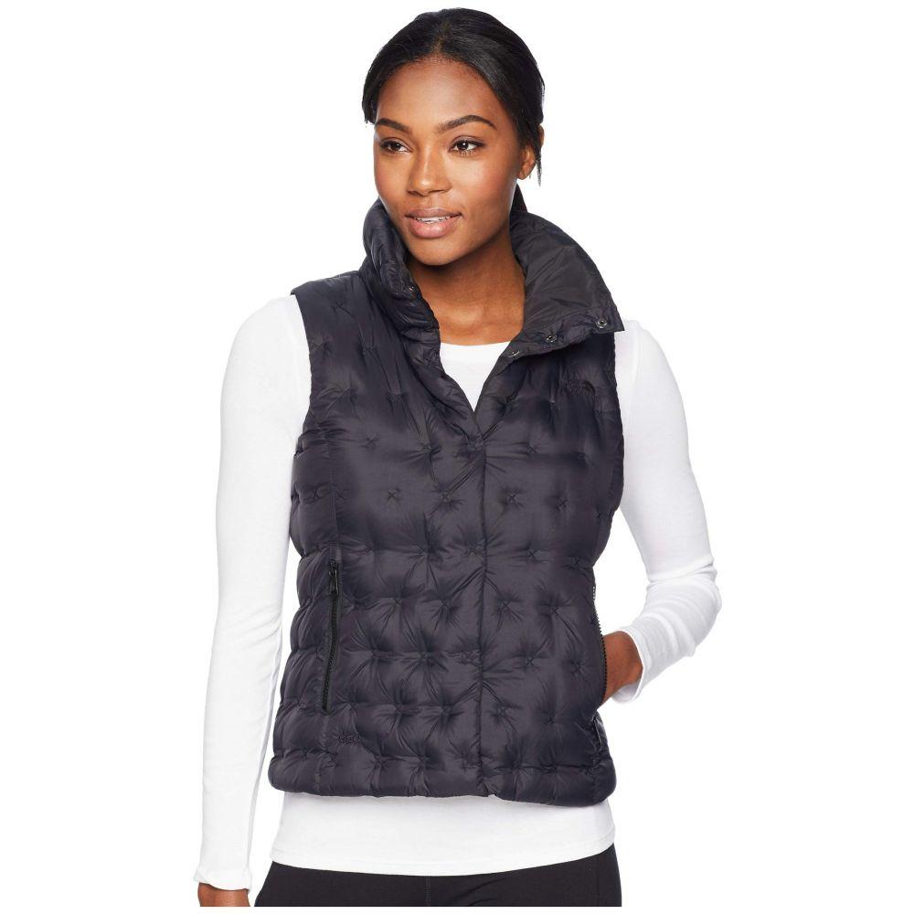 ザ ノースフェイス The North Face レディース ベスト・ジレ トップス【Holladown Crop Vest】TNF Black