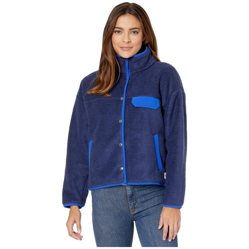 ザ ノースフェイス The North Face レディース フリース トップス【Cragmont Fleece Jacket】Montague Blue/TNF Blue