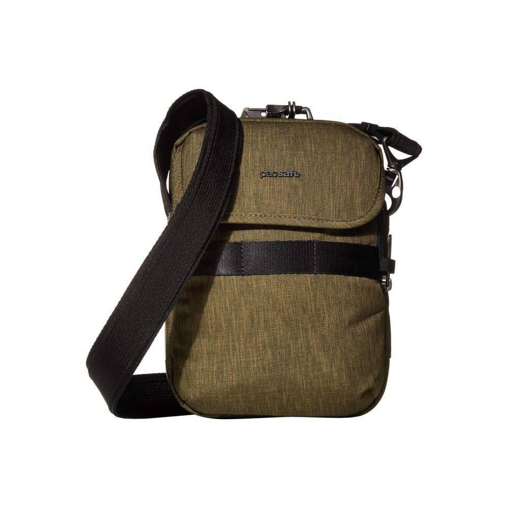 パックセイフ Pacsafe レディース ショルダーバッグ バッグ【Metrosafe X Compact Anti-Theft Crossbody Bag】Utility