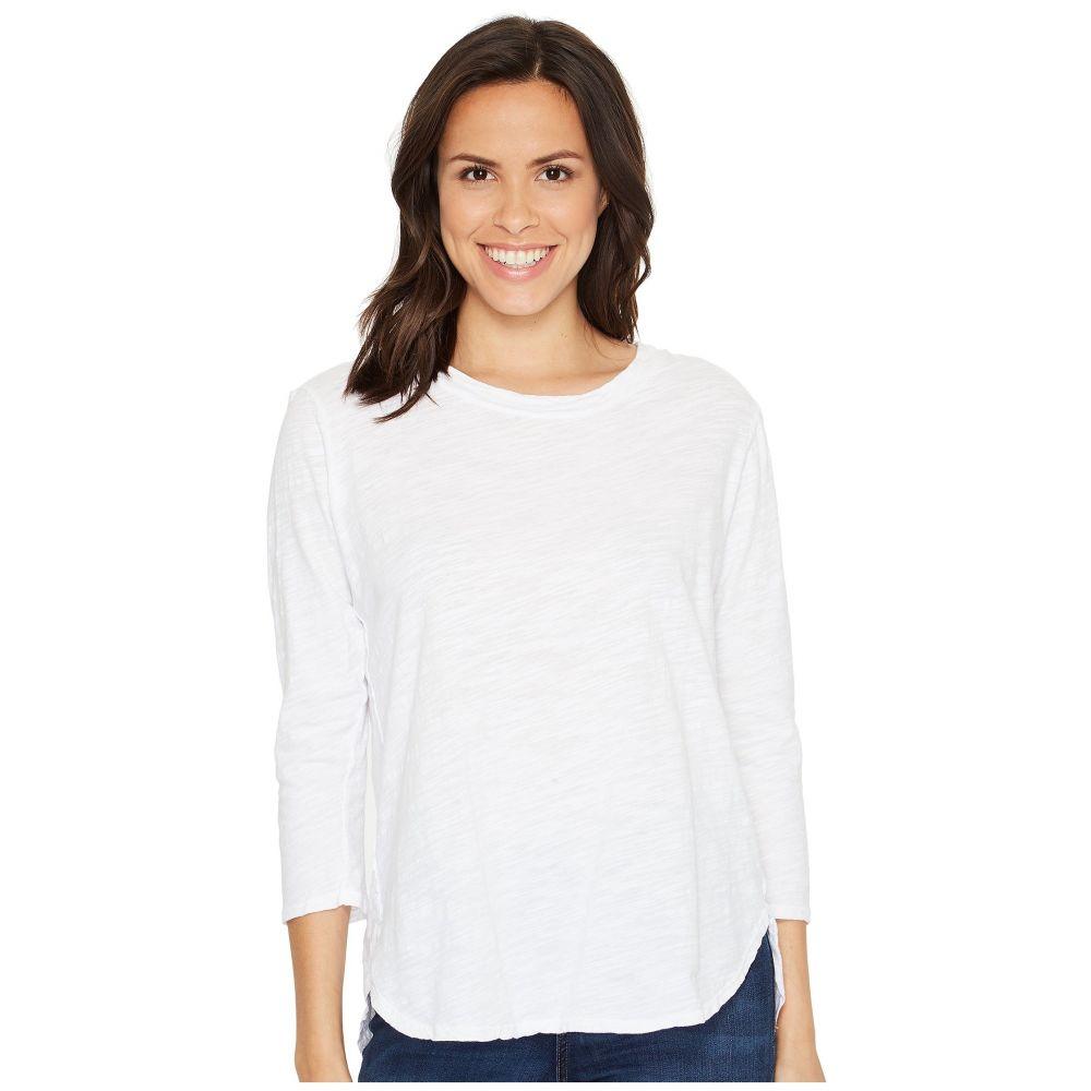 フレッシュプロデュース Fresh Produce レディース Tシャツ トップス【Catalina Shirt】White
