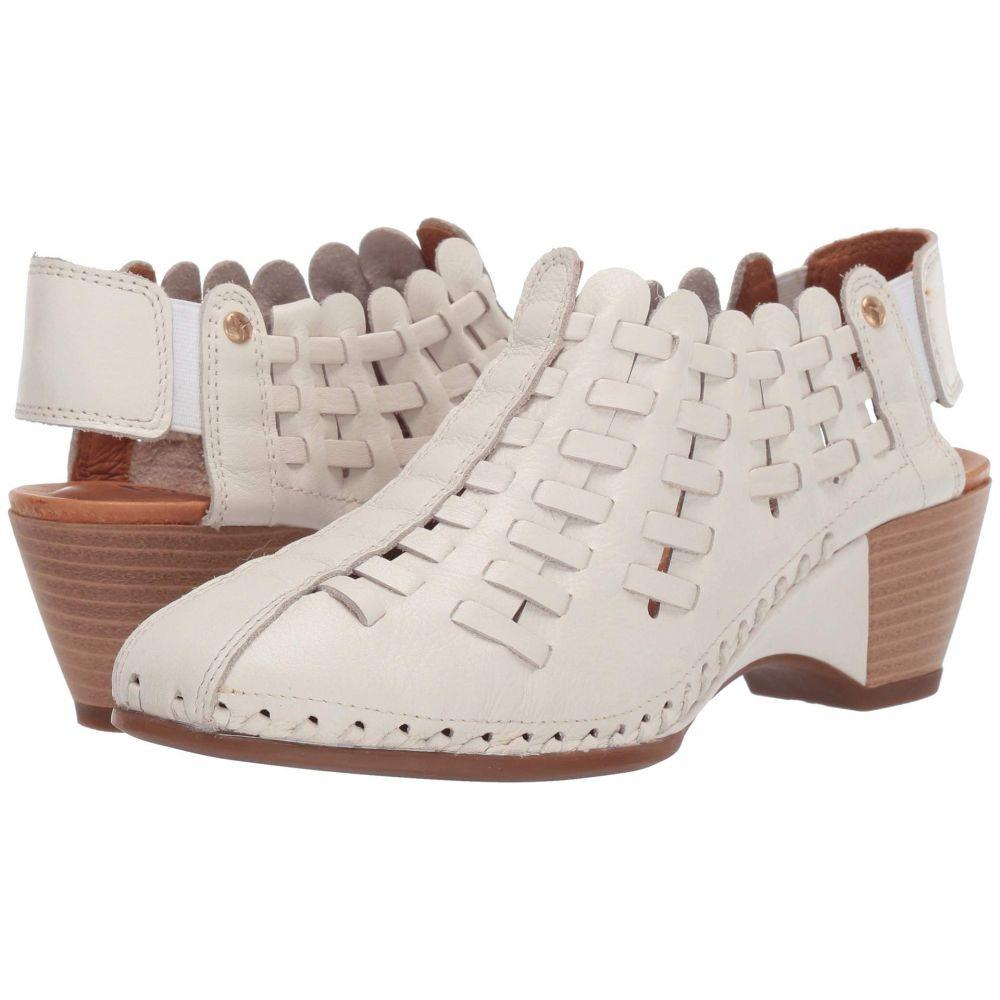ピコリノス Pikolinos レディース ブーツ シューズ・靴【Romana W9X-1745】Nata