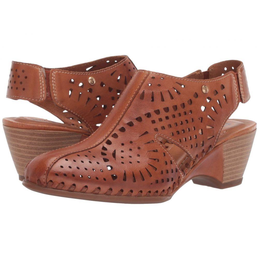 ピコリノス Pikolinos レディース ブーツ シューズ・靴【Romana W9X-1786】Brandy