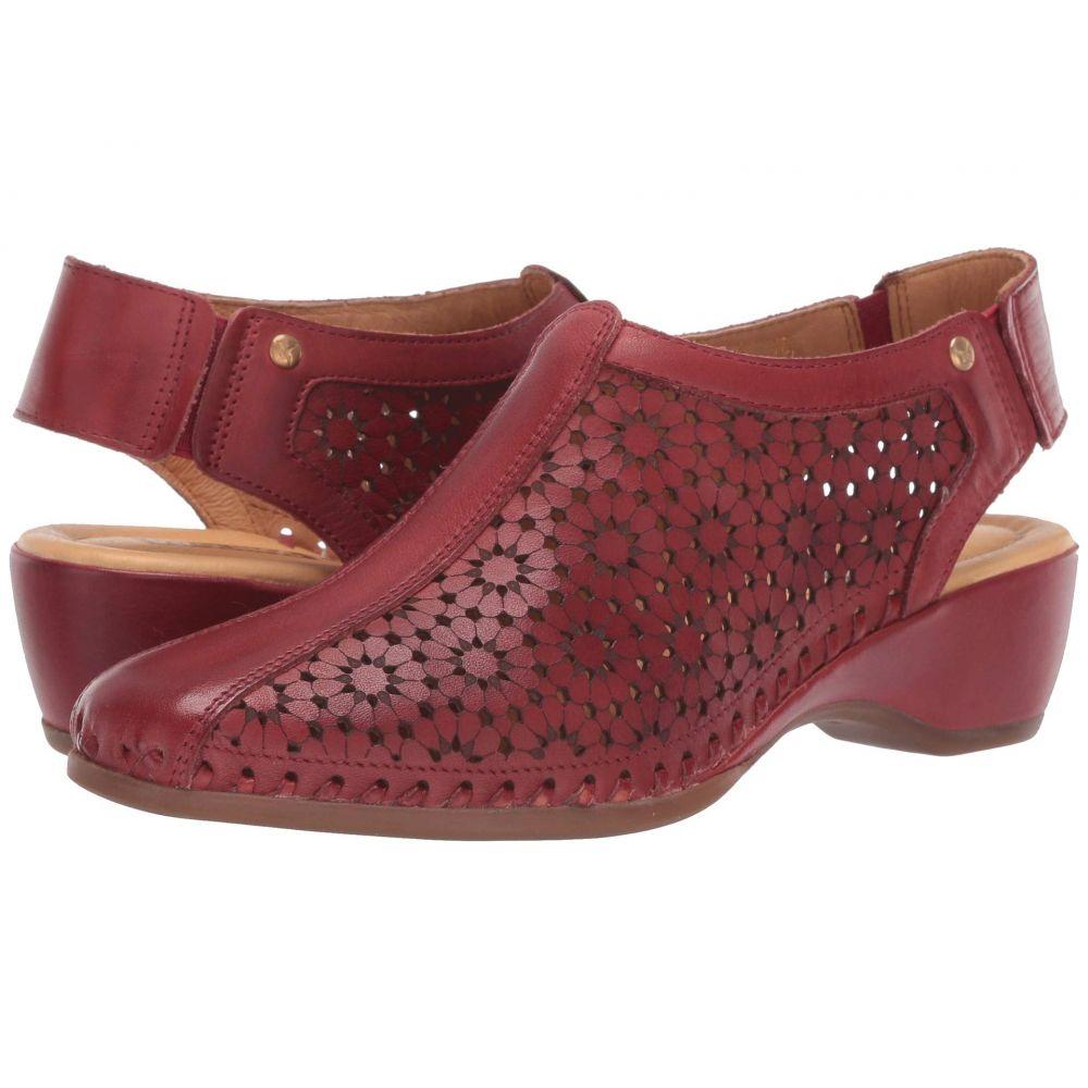 ピコリノス Pikolinos レディース ブーツ シューズ・靴【Romana W96-1746】Sandia