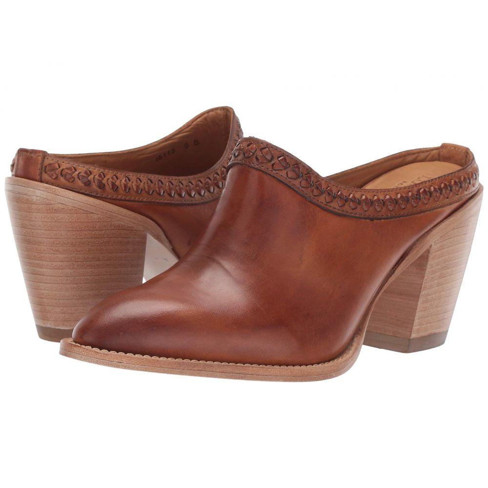 ルケーシー Lucchese レディース ブーツ シューズ・靴【Patti】Golden Tan