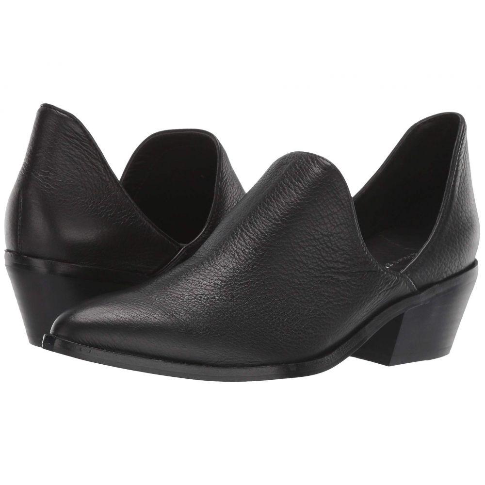 チャイニーズランドリー Chinese Laundry レディース ブーツ シューズ・靴【Freda】Black Cow Leather