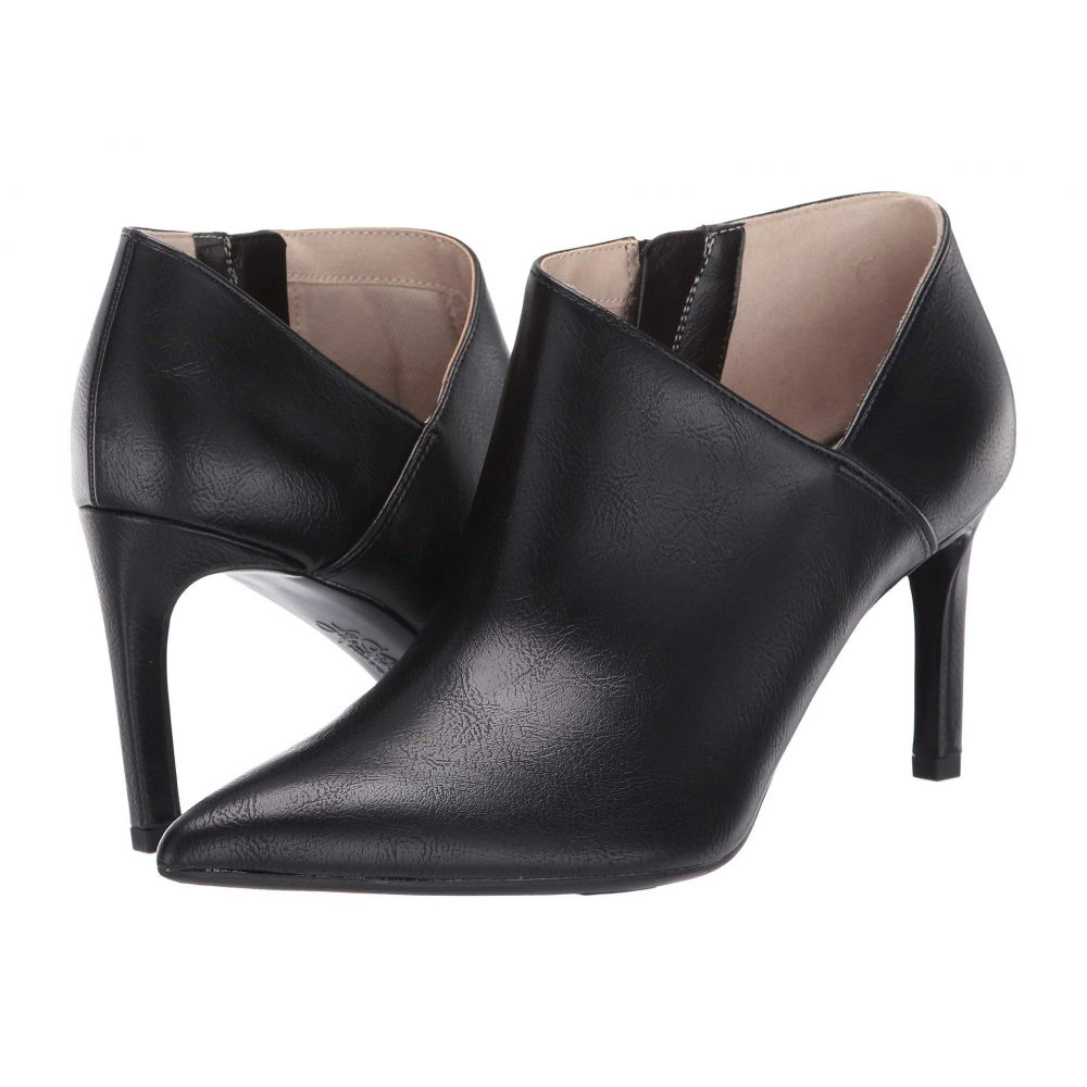 ライフストライド LifeStride レディース ブーツ シューズ・靴【Nicolette】Black