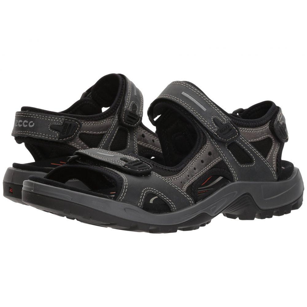 エコー ECCO Sport メンズ サンダル シューズ・靴【Yucatan Sandal】Marine