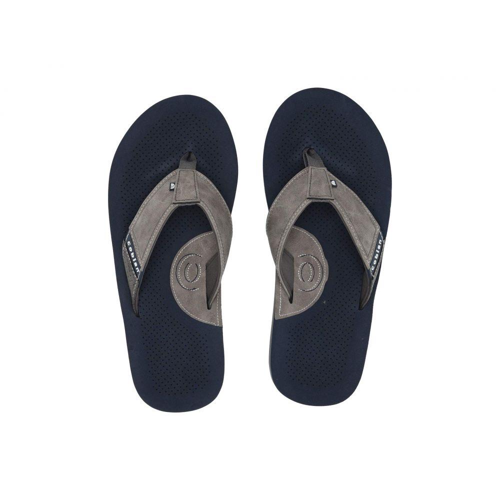 コビアン Cobian メンズ ビーチサンダル シューズ・靴【ARV2】Blue