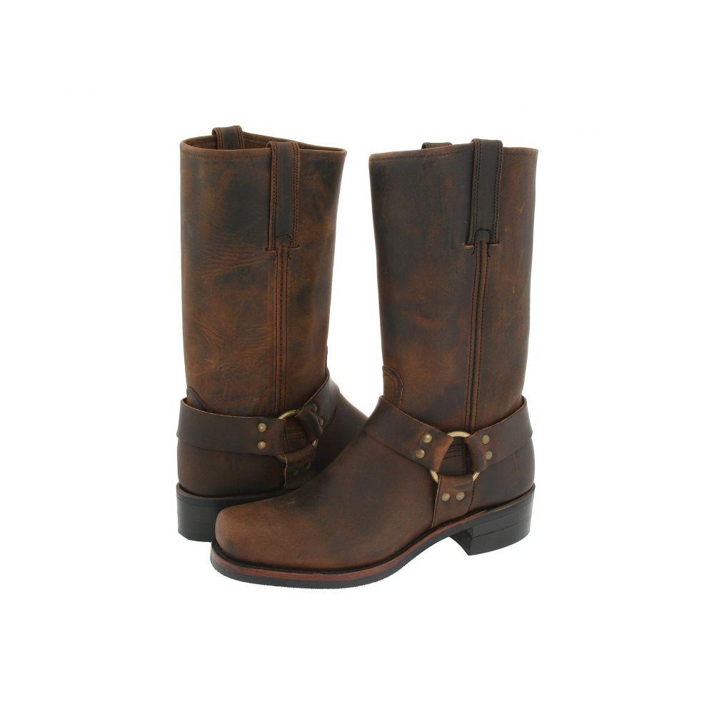 フライ Frye メンズ ブーツ シューズ・靴【Harness 12R】Gaucho