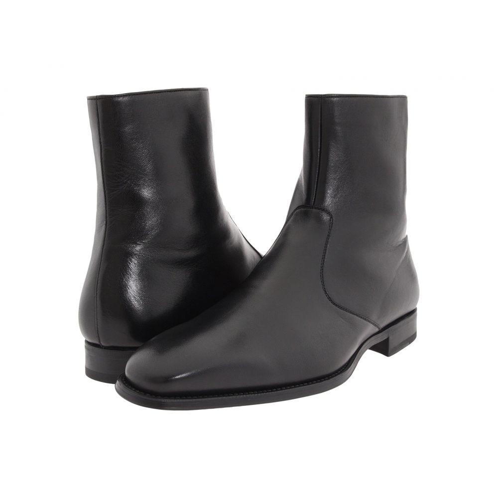 マグナーニ Magnanni メンズ ブーツ シューズ・靴【Donosti】Black