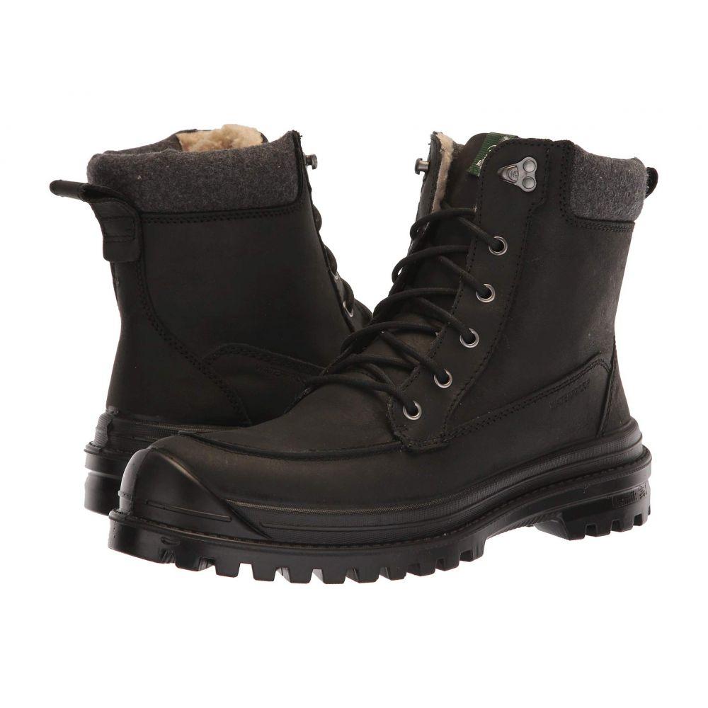 カミック Kamik メンズ ブーツ シューズ・靴【Griffon2】Black