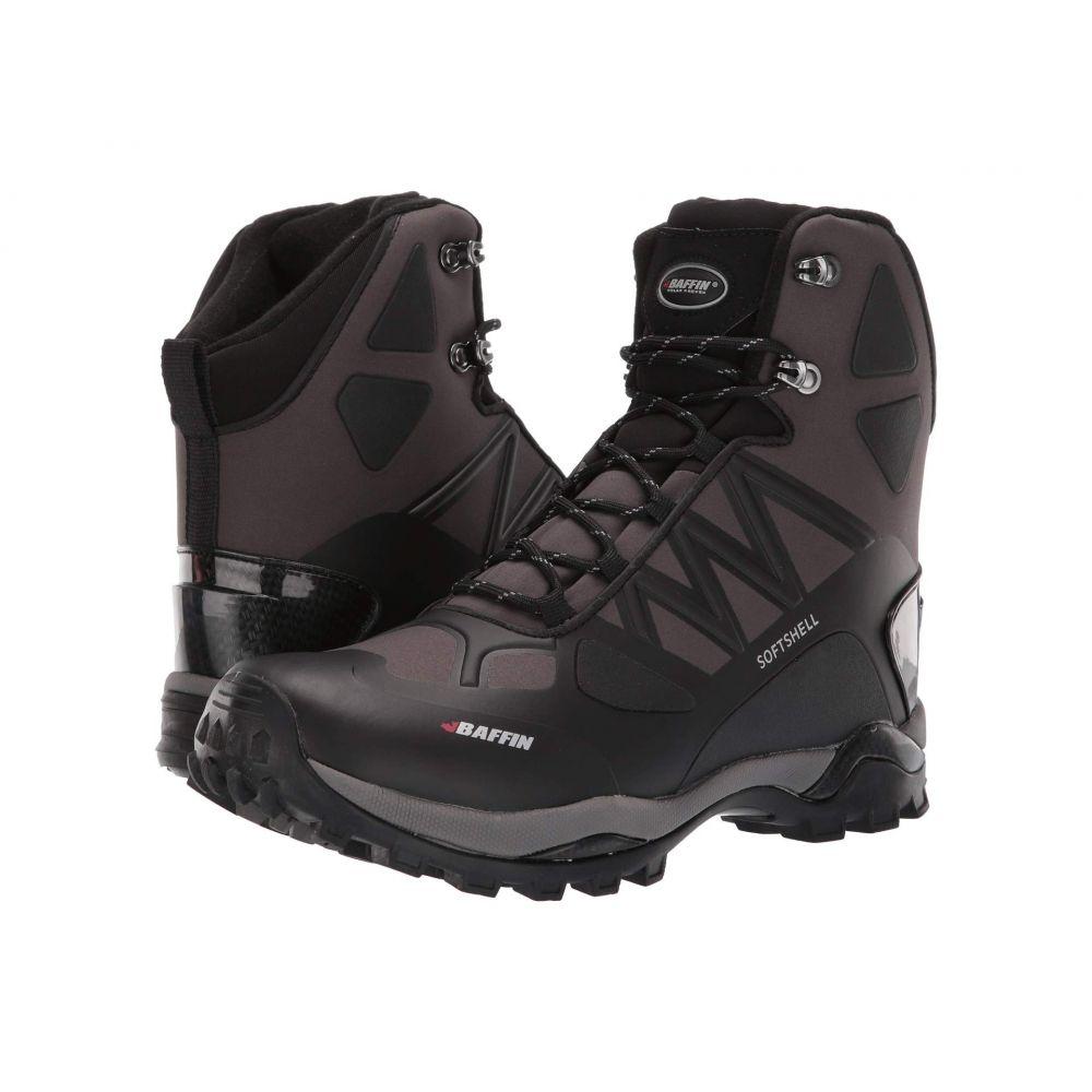 バフィン Baffin メンズ ブーツ シューズ・靴【Charge】Black