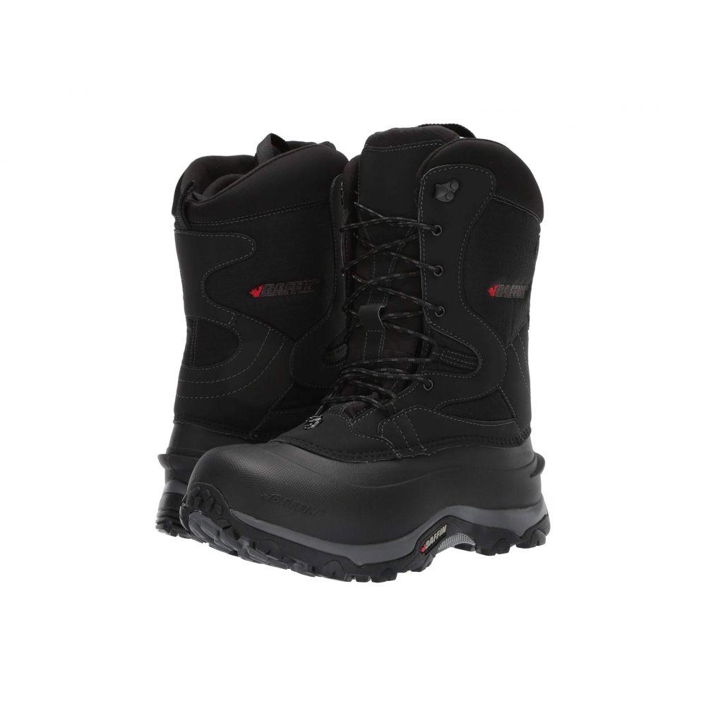 バフィン Baffin メンズ ブーツ シューズ・靴【Summit】Black
