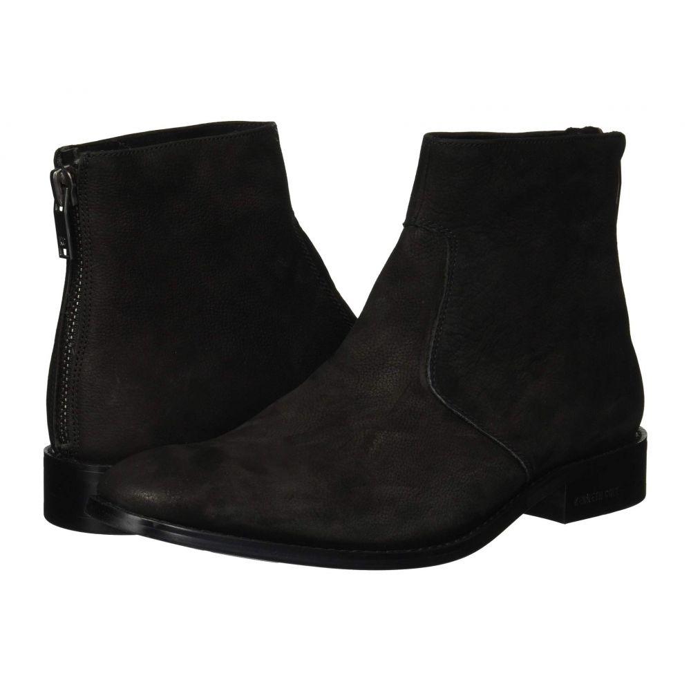 ケネス コール Kenneth Cole New York メンズ ブーツ シューズ・靴【Roy Boot】Black