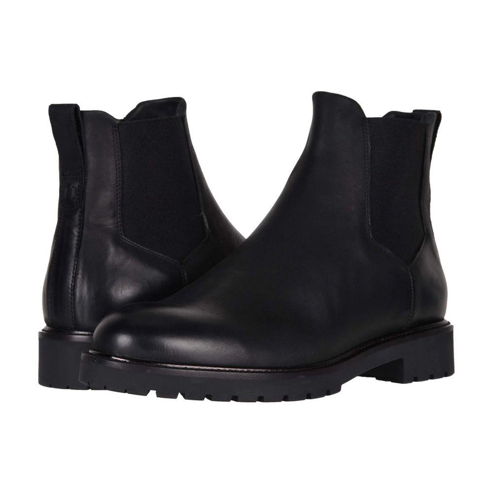 ロス & スノー Ross & Snow メンズ ブーツ シューズ・靴【Fabio SP】Black